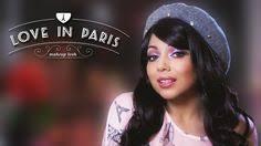 valentine s day makeup love in paris