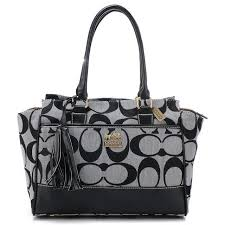 Coach Legacy Candace Medium Grey Satchels AZH Make You An Appreciative  Person. To Appreciate Life, And You Will Feel The World Is More Beautiful.