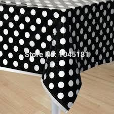 polka dot tablecloth red polka dot tablecloth plastic polka dot tablecloth white polka