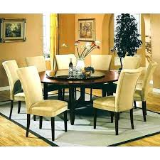 round dining room tables for 8 round dining table 8 chairs round dining room table seats