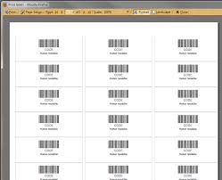 Print Avery Labels Using Css And Html Boulder Information Services