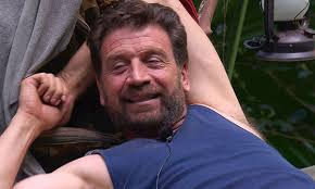 Nick Knowles Song In Charts Nick Knowles Is Now Number One On Itunes But Did He Really