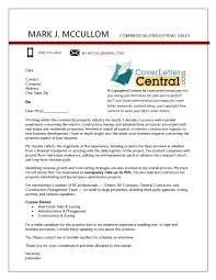 commercial real estate cover letter commercial real estate cover letter example advanced writing tips