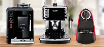 coffee makers brands. Simple Coffee Above Left To Right Beantocup Ground Coffee And Capsule Coffee  Machines Inside Coffee Makers Brands