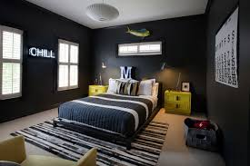 30 Best Bedroom Ideas For Men. Teen Boy ...