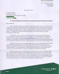 do csu need letter recommendation csu faculty voice november 2013