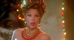 the grinch or how the grinch stole is just such a clic that i love to rewatch every year but i never did her makeup look stupid me