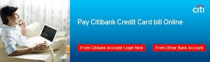 Online Card Payment Citi India