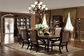 elegant furniture and lighting. Fanciful Elegant Dining Room Set Formal Furniture Popular With Image Of Minimalist In Design Chair Curtain And Lighting