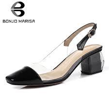 0-3cm BONJOMARISA <b>2019 Fashion Genuine</b> Leather Sheepskin ...