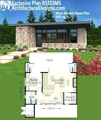 contemporary home designs in kerala small modern home plans plan exclusive tiny modern house plan with