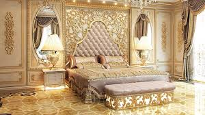 Bedroom Interior Decorating Awesome Design