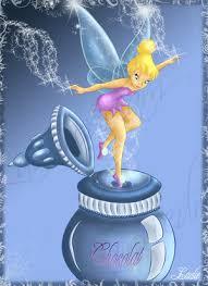 free tinkerbell wallpaper