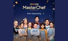 Watch Junior MasterChef Australia 2020 on Disney+ Hotstar Premium
