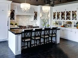white kitchen chandelier island chandeliers in crystal plans