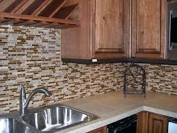 types of tile backsplash stone kitchen glass tiles types tile backsplash