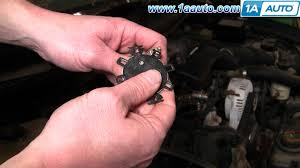 how to install replace spark plugs lincoln town car 4 6l 98 11 how to install replace spark plugs lincoln town car 4 6l 98 11 1aauto com