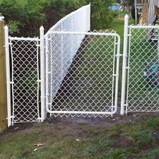 china security garden fence chain link
