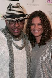 Bobby Brown Proposes To Girlfriend On ...
