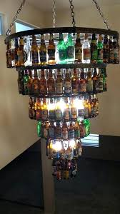 how to make a glass bottle chandelier full image for recycled wine bottle chandelier six tier how to make a glass bottle chandelier