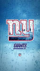 New York Giants, big blue, clouds, gmen ...
