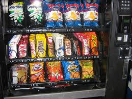 Vending Machine Ideas Cool Man Fired For Smashing Vending Machine With Forklift To Get Candy