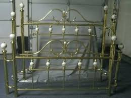 brass headboard queen. Painting Metal Bed Frame Brass Headboard Queen For Impressive Spray Paint Need Ideas I