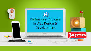 professional diploma in website design development  professional diploma in website design development nocodingknowledgerequired afritickets