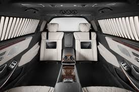 Further details on the accessories available can be derived from mercedes maybach s600 dealers in your locality. Mercedes Maybach S 600 Pullman Guard Is Luxurious And Bomb Proof