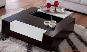 2016 contemporary coffee tables