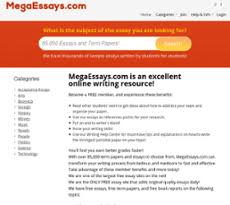 megaessays com company profile owler megaessays com website history