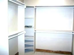 closet wire shelf cover shelving for closets