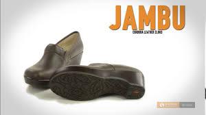 Jbu Jambu Designs Jbu Jambu Designs Cordoba Leather Clogs Closed Back For Women