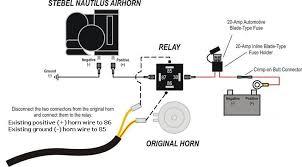 sprint 1050 horn relay triumph rat Car Horn Relay Wiring Diagram Pin Relay Wiring Diagram
