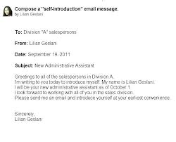 Sample Introduction Email Introducing New Product How To
