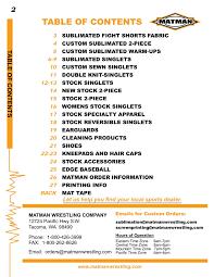 Matman Singlet Size Chart Matman 2019 Pages 1 28 Text Version Fliphtml5