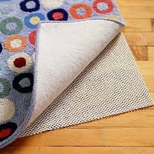 sure grip rug pad friendly non slip area rug carpet pads the land of nod intended