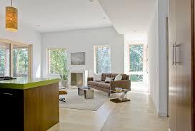 Orleans Modern Green Home  ZeroEnergy Design - Green home design