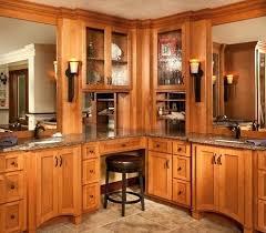 quartz countertops with oak cabinets top cabinet on quartz s valley cabinet green bay door county quartz countertops with oak cabinets
