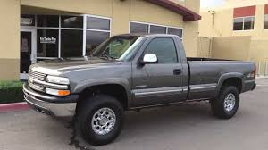 All Chevy chevy 2500 mpg : FOR SALE!!! 2000 Chevy 2500 4x4 Single Cab Pro Comp Lift ...