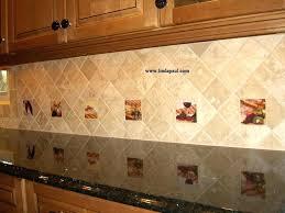 decorative tile inserts kitchen insert bytes decorative tile backsplash inserts