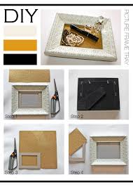 Picture Frames Do It Yourself Image collections Craft Decoration