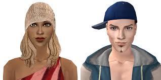 mdpthatsme | Sims 2, Sims, Character