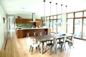 modern dining table lighting dining room table light beautiful modern chandelier hanging lights for pendant over fixtures f mid century modern dining table