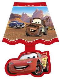 <b>Ночник</b> детский <b>Фотон Disney</b>/<b>Pixar</b> Тачки 22967 <b>декоративный</b>