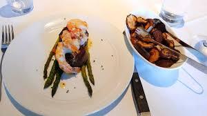Best Seafood Restaurants in Orlando - Zagat