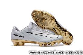 nike mercurial superfly black and gold