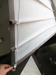 how to make roman blinds. Beautiful Make How To Make Roman Blinds  Ohoh Blog  Diy And Crafts Intended To Make Roman Blinds