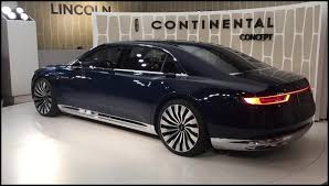 2018 lincoln brochure. contemporary lincoln 2018 lincoln continental black label eitions price with lincoln brochure