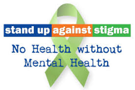 Image result for picture of national mental health awareness month